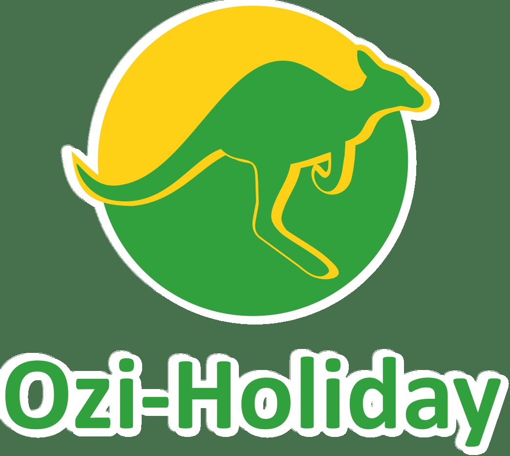 Ozi-Holiday - Wakacje Rusinowo, nad Bałtykiem